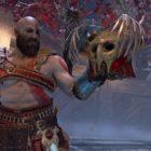 God of War Geirdriful