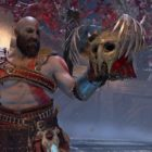 God of War Geirdriful