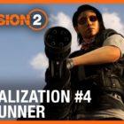Division 2 Gunner Specialization