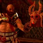 God of War Gondul
