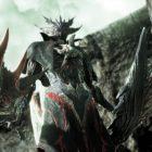 Code Vein Queen's Knight Reborn