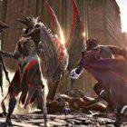 Code Vein Queen's Knight
