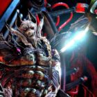 Code Vein Skull King