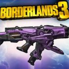 Borderlands 3 Anointed Gear