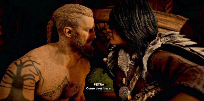 Assassins Creed Valhalla Petra
