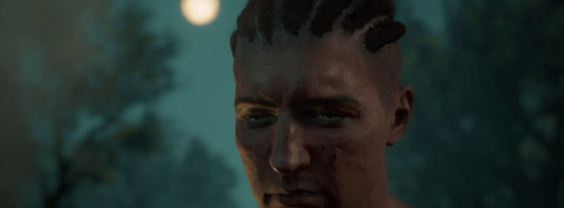 Assassins Creed Valhalla Traitor