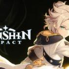 Genshin Impact Albedo Build