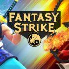 Fantasy Strike Crossplay