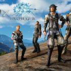 Final Fantasy XIV Online Level Up