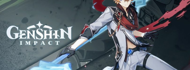 Genshin Impact Childe Guide: Ascension, Talent Materials, Best Weapons, Artifacts