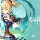 Genshin Impact Jean Guide: Ascension, Talent Materials, Best Weapons, Artifacts