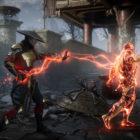 Mortal Kombat 11 Story Trailer
