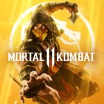 Mortal Kombat 11 Official Cover Art