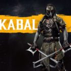 MK11 Kabal