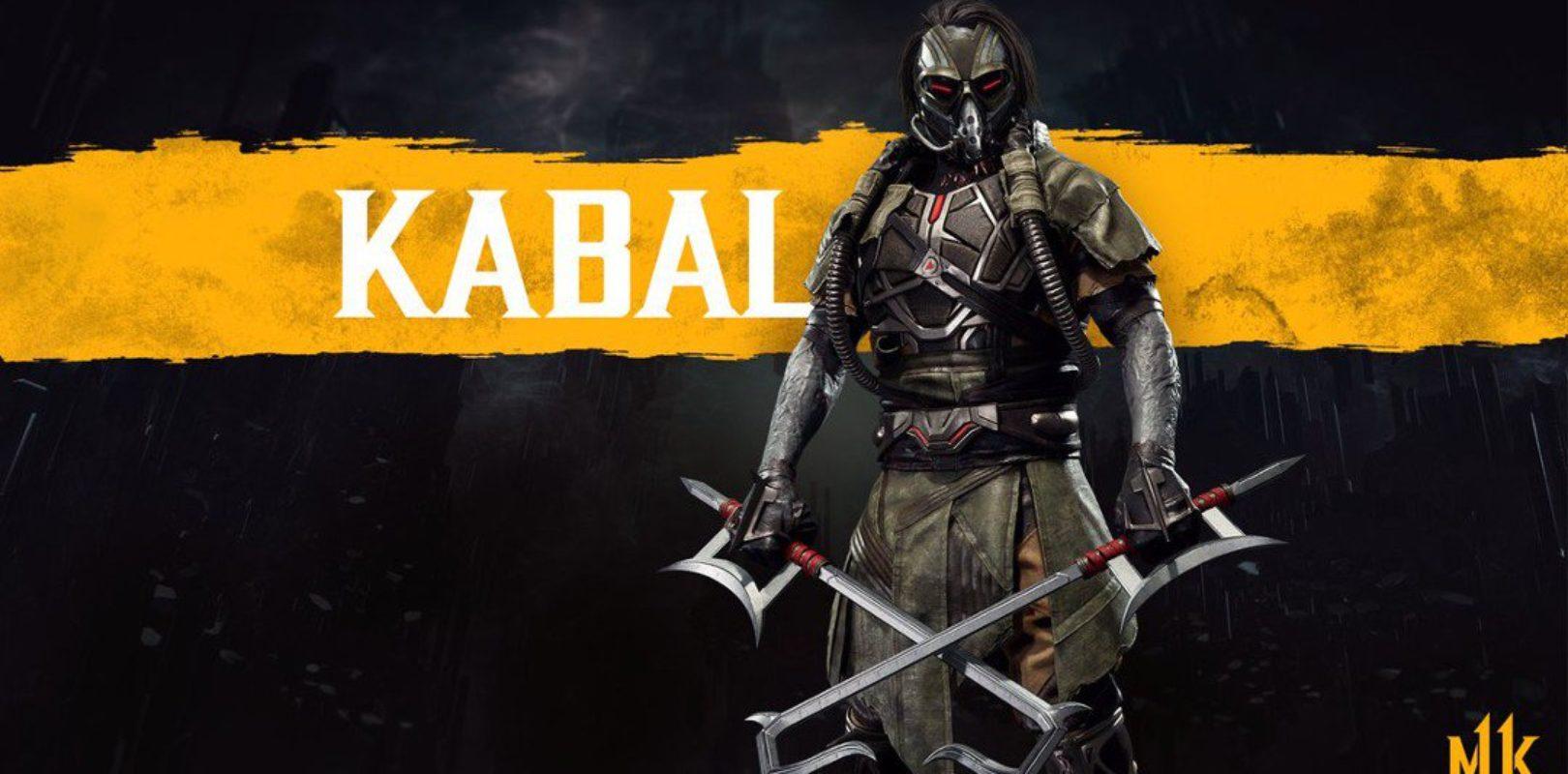 Mortal Kombat 11 Roster Kabal Dashes Back In Mk Xi Primewikis