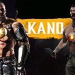 MK11 vs MKX Kano