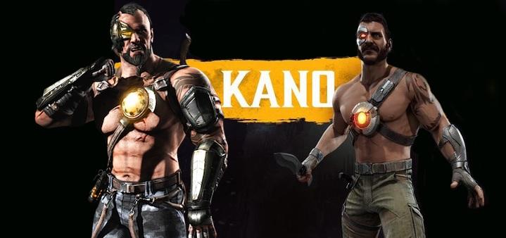 Mortal Kombat 11 Roster: Kano Returns in MK XI | PrimeWikis