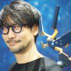 Hideo Kojima Death Stranding