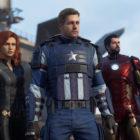 Marvel's Avengers DLC Heroes