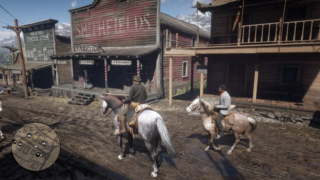 Red Dead Redemption 2 A Quiet Time Wiki Guide 2