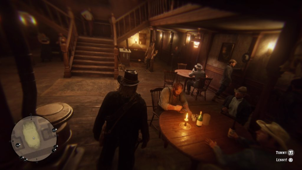 Red Dead Redemption 2 A Quiet Time Wiki Guide 3