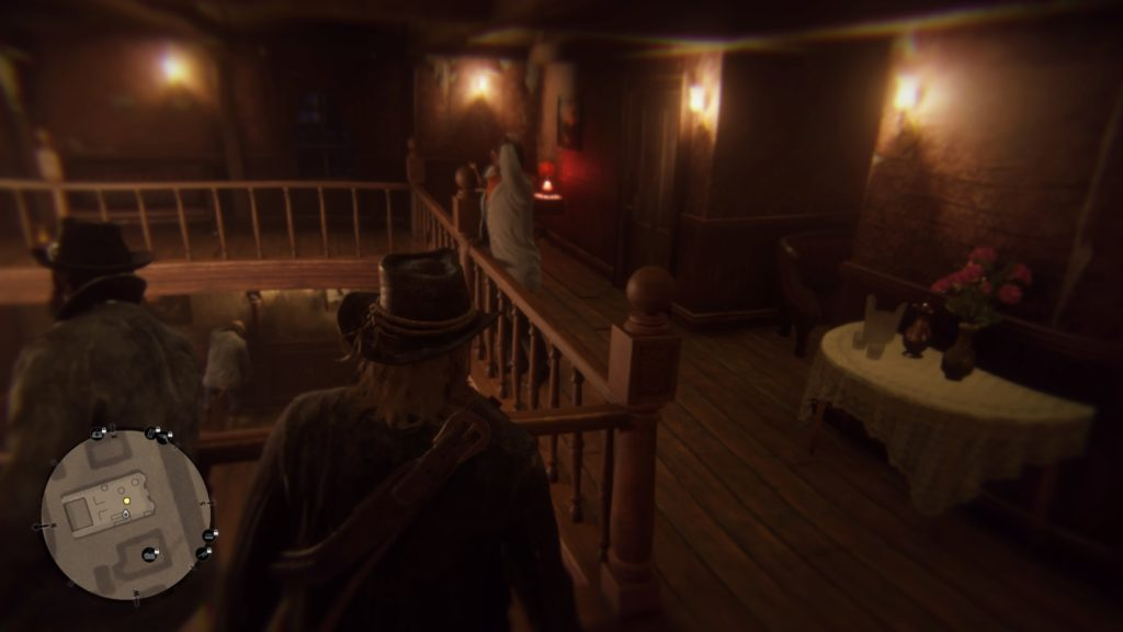 Red Dead Redemption 2 A Quiet Time Wiki Guide 4