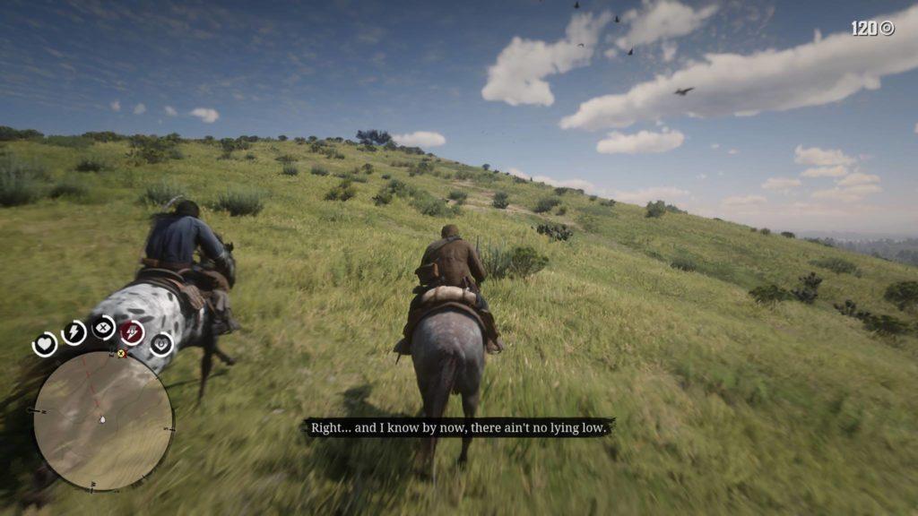 Red Dead Redemption 2 A Strange Kindness Wiki Guide 2