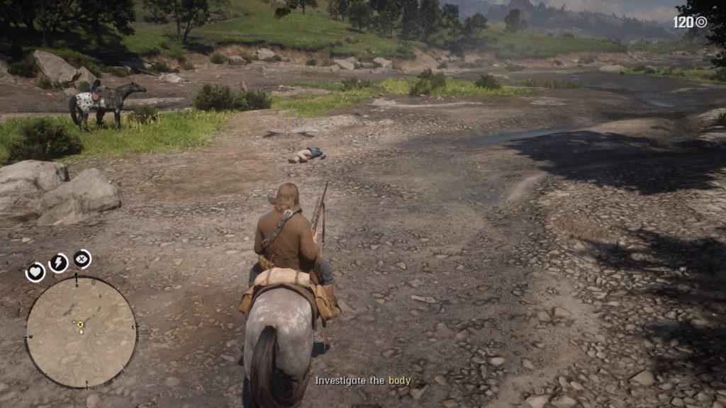 Red Dead Redemption 2 A Strange Kindness Wiki Guide 3