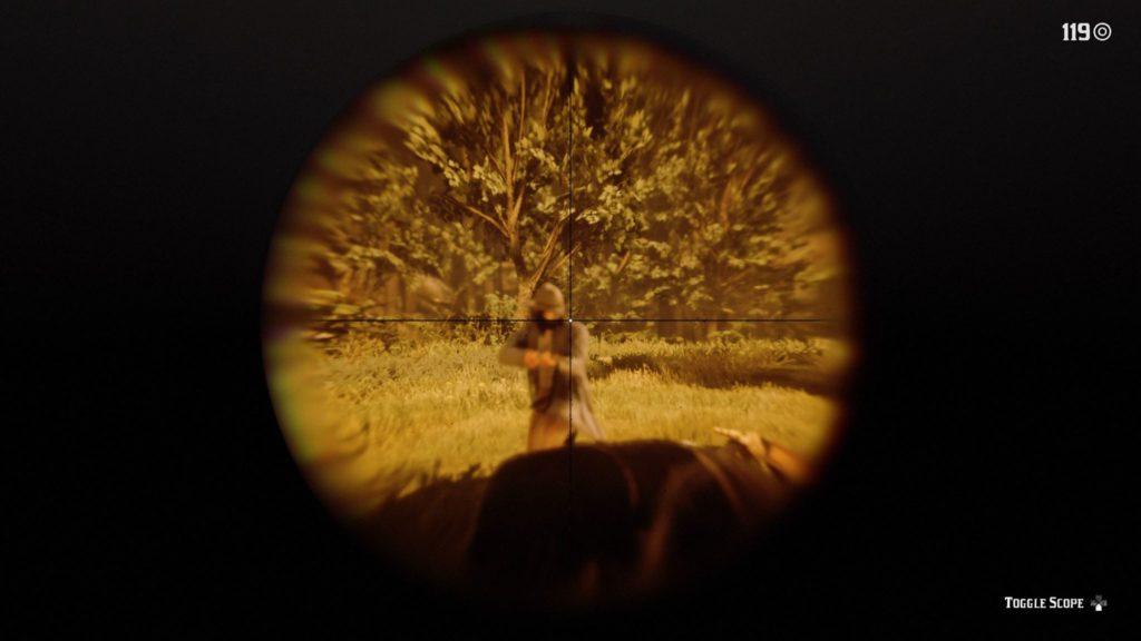 Red Dead Redemption 2 A Strange Kindness Wiki Guide 6