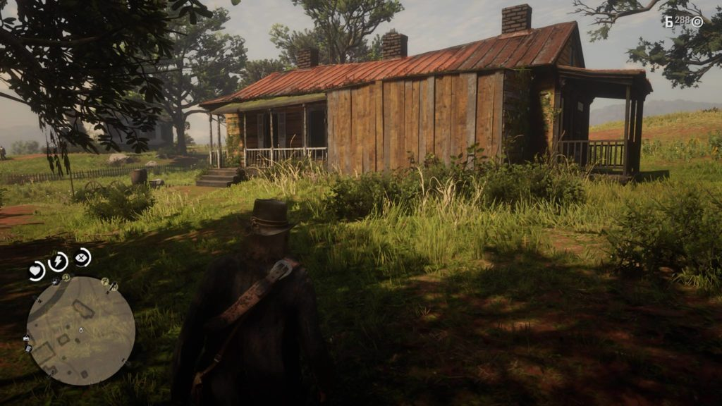 Red Dead Redemption 2 Abalone Shell Fragment Location Guide 2
