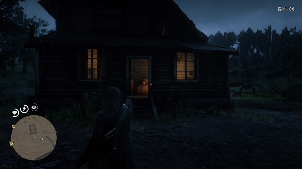 Red Dead Redemption 2 Aberdeen Farm Robbery Guide 4
