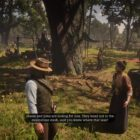 Red Dead Redemption 2 Advertising the New American Art Wiki Guide 1