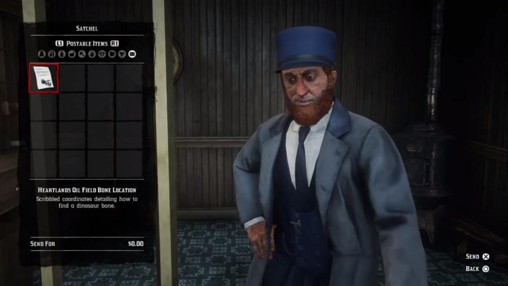 Red Dead Redemption 2 Quartz Chunk Location Guide