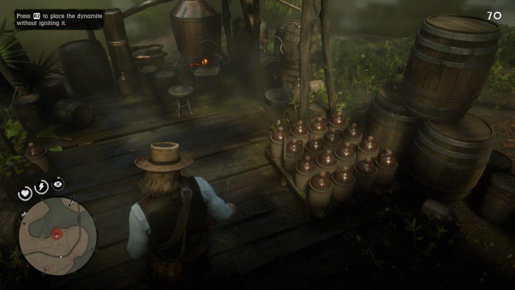Red Dead Redemption 2 American Distillation Wiki Guide 5