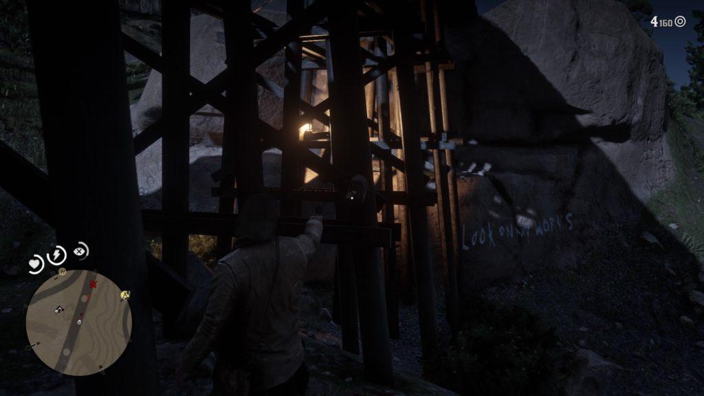 American Dreams | Red Dead Redemption 2 Walkthrough | PrimeWikis