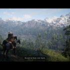 Red Dead Redemption 2 An American Pastoral Scene Wiki Guide 2