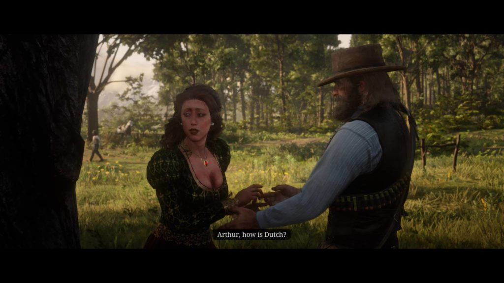 Red Dead Redemption 2 An Honest Mistake Wiki Guide 1