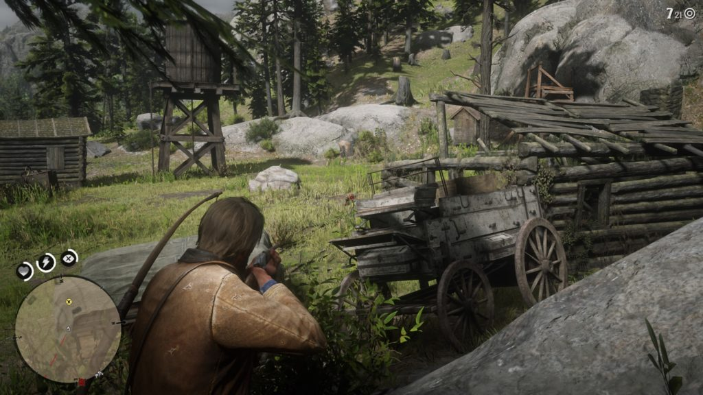 Red Dead Redemption 2 Arcadia for Amateurs Wiki Guide 1