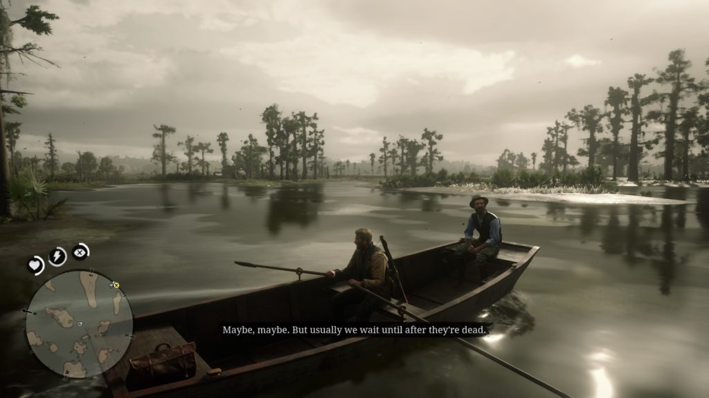 Red Dead Redemption 2 Arcadia for Amateurs Wiki Guide 4