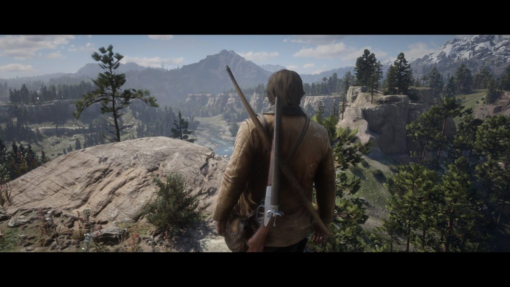 Red Dead Redemption 2 Arcadia for Amateurs Wiki Guide 5