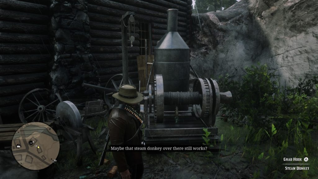 Red Dead Redemption 2 Blessed are the Meek Wiki Guide 3