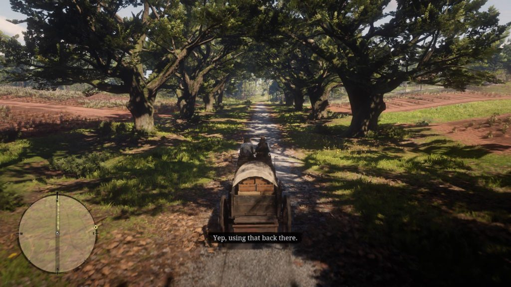 Red Dead Redemption 2 The Fine Joys of Tobacco Wiki Guide 2
