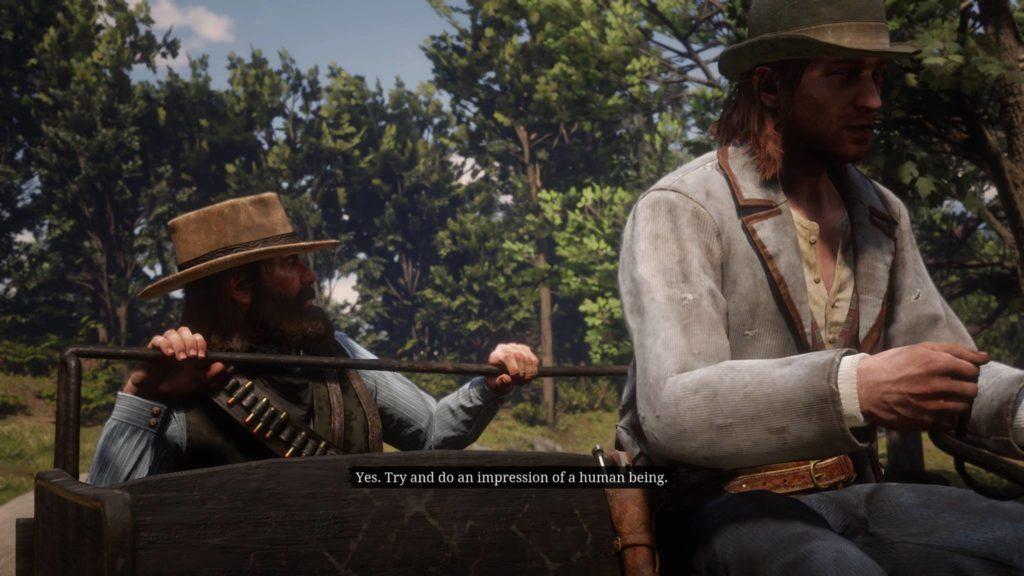 Red Dead Redemption 2 The Fine Joys of Tobacco Wiki Guide 3