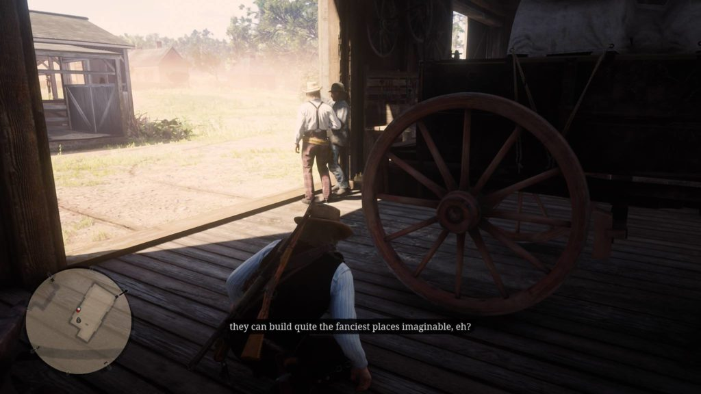 Red Dead Redemption 2 The Fine Joys of Tobacco Wiki Guide 4