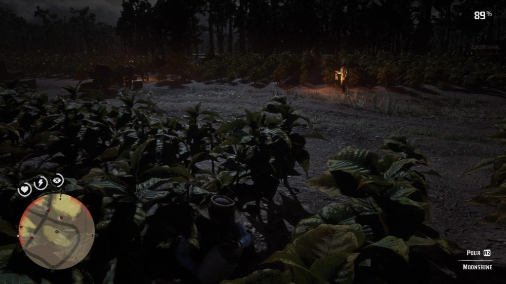 Red Dead Redemption 2 The Fine Joys of Tobacco Wiki Guide 6