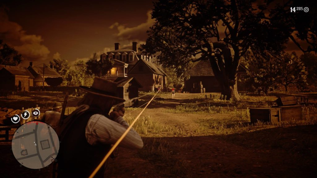 Red Dead Redemption 2 The Fine Joys of Tobacco Wiki Guide 8