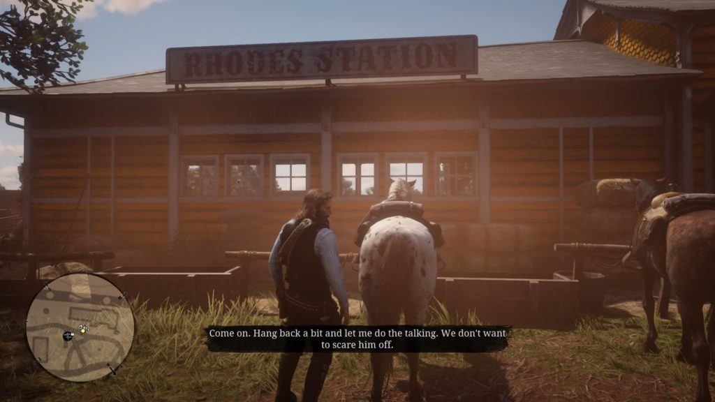 Red Dead Redemption 2 Friends in Very Low Places Wiki Guide 2