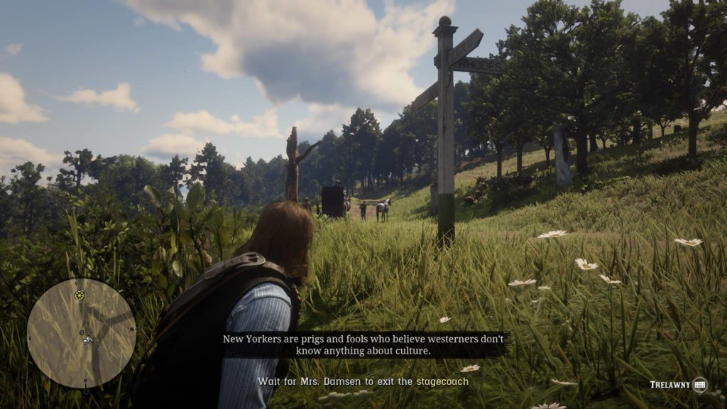 Red Dead Redemption 2 Friends in Very Low Places Wiki Guide 5
