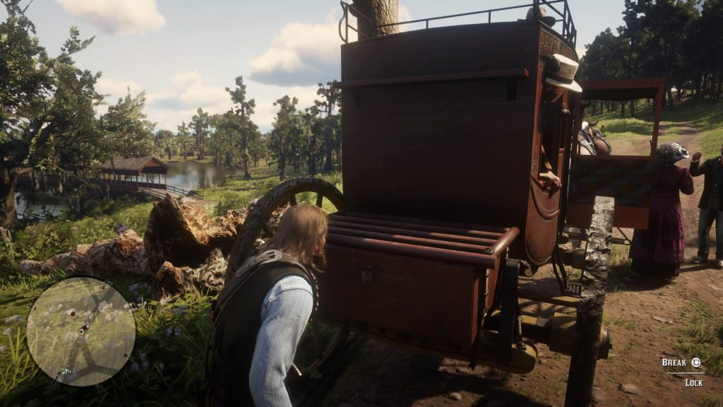 Red Dead Redemption 2 Friends in Very Low Places Wiki Guide 6