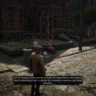 Red Dead Redemption 2 Fundraiser Stranger Mission Wiki Guide 1